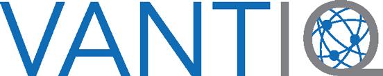 VANTIQ  Retina Logo