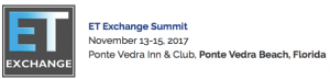 ET Exchange Summit