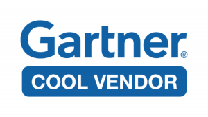 Gartner Cool Vendor Logo
