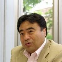Professor Hiroshi Esaki