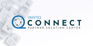 Vantiq connect partner solution center