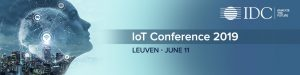 IoT Conference 2019 Leuven - June 11