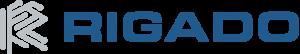 Rigado Blue Logo