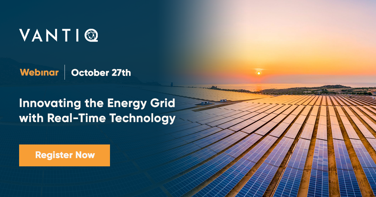 CodeOasis Webinar Banner Image with solar panels