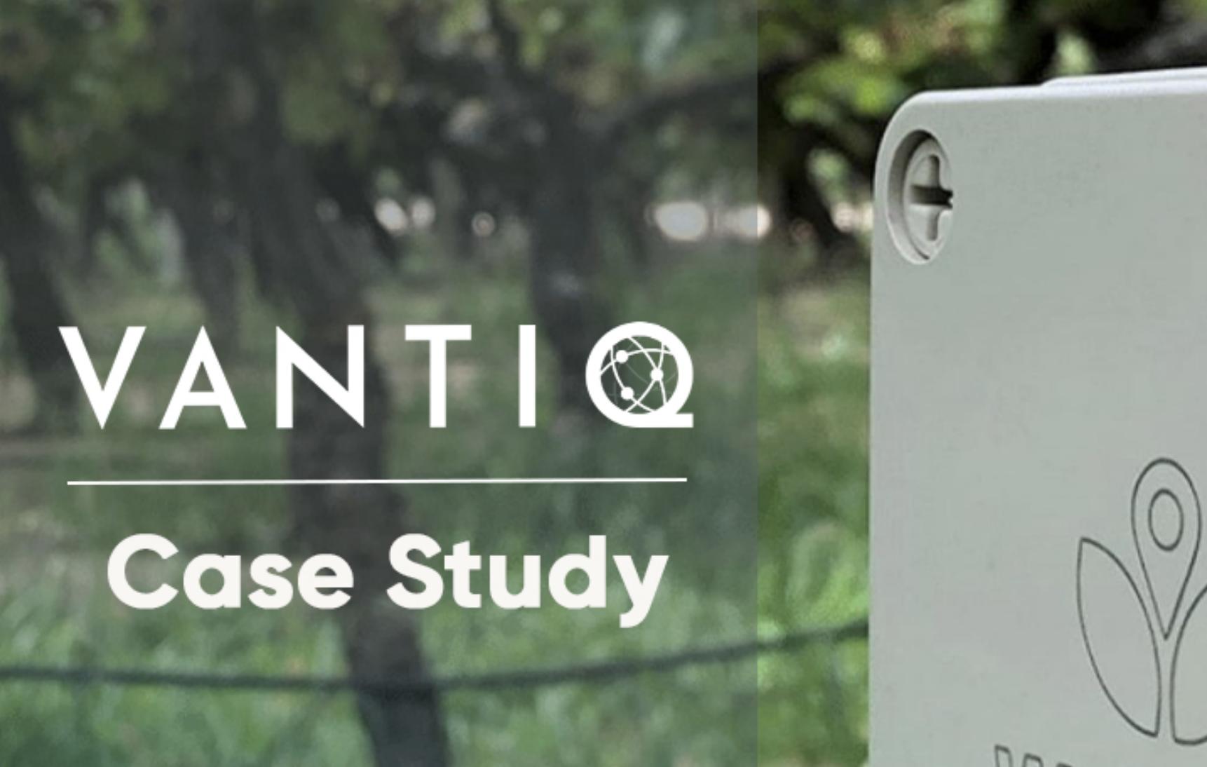 vantiq waterbit case study banner