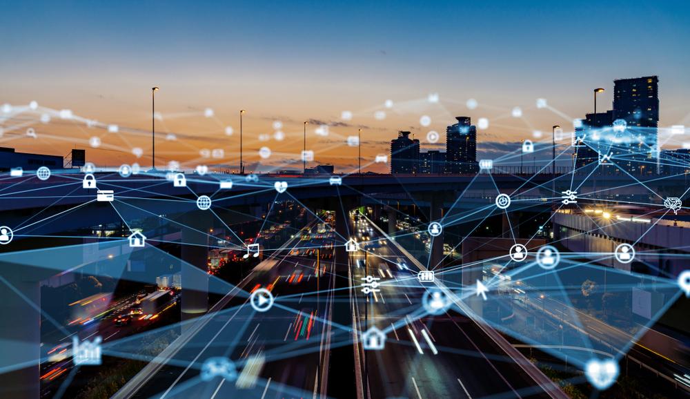 Smart City Edge