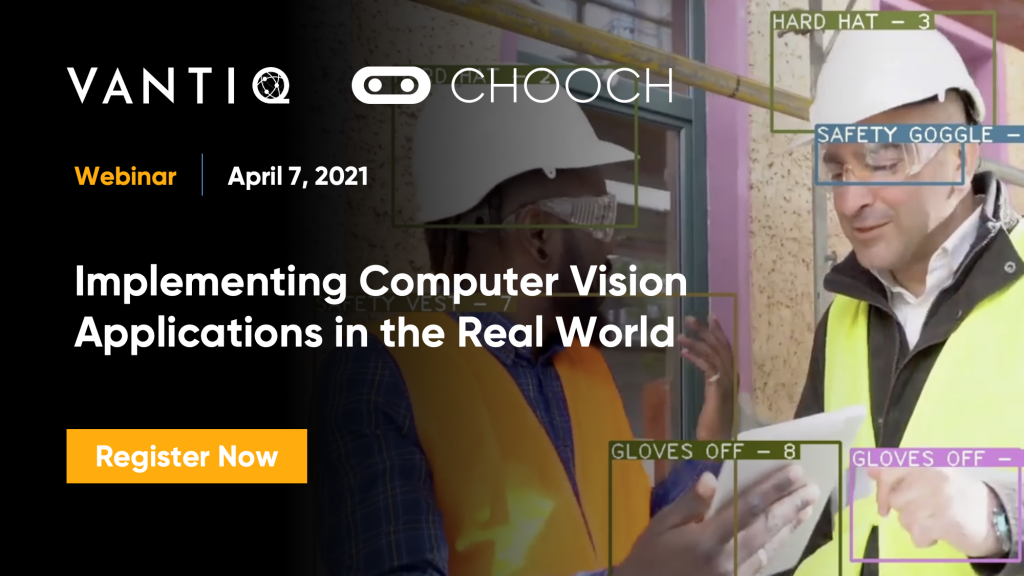 Chooch AI Webinar Banners